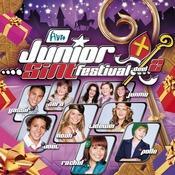 Junior Sint Festival Deel 2 Songs