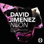 Neon (Original & Danny Freakazoid Remix) Songs