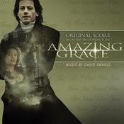Amazing Grace Original Score Songs