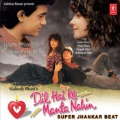 Adayein Bhi Hain Mohabbat Bhi Hai MP3 Song Download- Dil Hai Ke