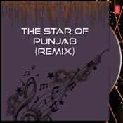 Mukhda Dekh Ke MP3 Song Download- The Star Of Punjab Remix Mukhda