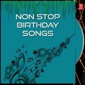 Non Stop Birthday Songs Songs