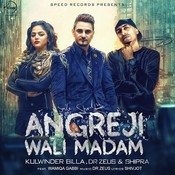 Angreji Wali Madam Song