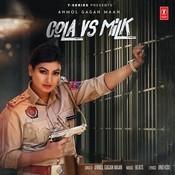 Cola Vs Milk Song