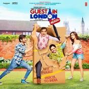 Guest IIN London Songs