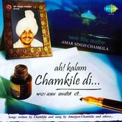 Ah Kalam Chamkila Di Songs