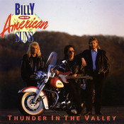 Thunder In The Valley Songs