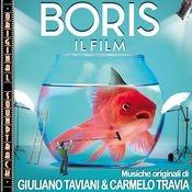 O.S.T. Boris (Il Film) Songs