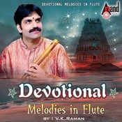 Devotional Melodies In Flute-(Flute) Songs