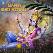 Vishnu Gayatri Mantra MP3 Song Download- Namo Shri Vishnu