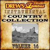 Drew's Famous Instrumental Country Collection Vol. 14 Songs