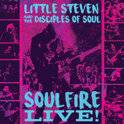 Soulfire Live! Songs