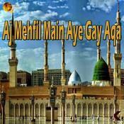Hum Faqiron Ko Madine Ki Gali Achi Lagi MP3 Song Download