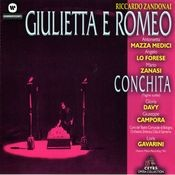 Giulietta e Romeo & Conchita (Selected Pages) Songs