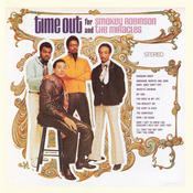 Time Out For Smokey Robinson & The Miracles Songs