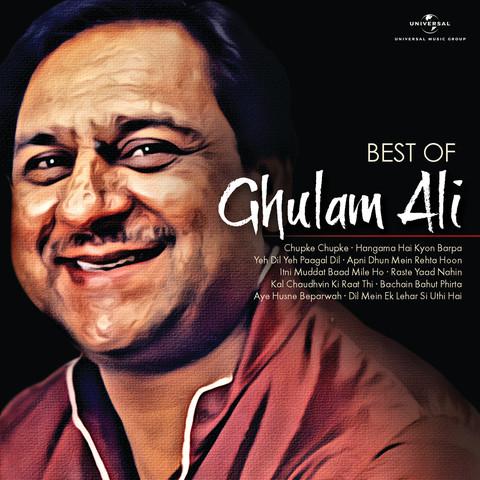 Ghulam ali gazals free download songs pk.