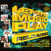 Let The Music Play - Reloaded Songs
