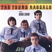 Time Peace: The Rascals' Greatest Hits Songs