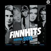 Finnhitskiertue 2012 Songs