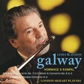 James Galway - Hommage À Rampal Songs