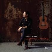 Le Voyage D'albéniz Songs