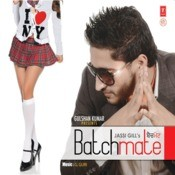 Haal Chaal MP3 Song Download- Batch Mate Haal Chaal Punjabi Song by