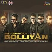 Next Generation Bolliyan Song