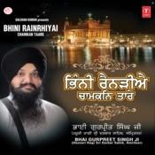 Bhini Rainarhiye Chamkan Taare Songs