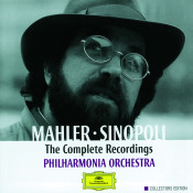 Mahler The Complete Recordings Songs