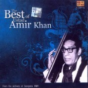 Best Of Ustad Amir Khan Songs