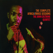 The Complete Africa Brass Sessions Songs