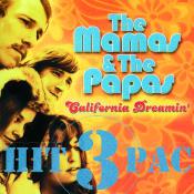 California Dreamin Hit Pac Songs