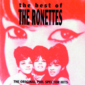 The Best Of The Ronettes Songs