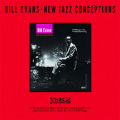 New Jazz Conceptions Songs