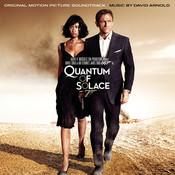 Quantum of Solace: Original Motion Picture Soundtrack Songs