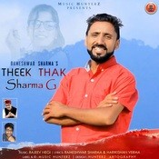 Theek Thak Sharma G - 2019 DJ Non Stop Song