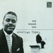 Ray Bryant Trio Songs
