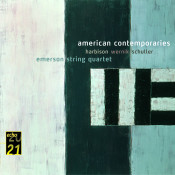 American Contemporaries Songs
