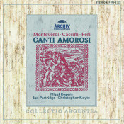 Canti Amorosi Songs
