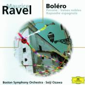 Ravel: Boléro; Pavane; La Valse Songs