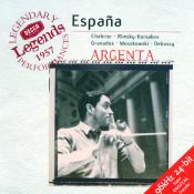 Debussy Granados Rimsky Korsakov Etc Images Spanish Dance No 5 Capriccio Espagnol Etc Songs