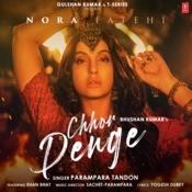 Chhor Denge Song