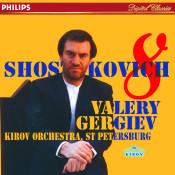 Shostakovich Symphony No 8 Songs