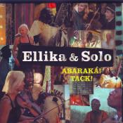 Abaraka Tack Songs
