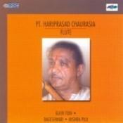 Hari Prasad Chaurasia (flute) - Gujri Todi - Bageshwari - Mishra Pilu Songs