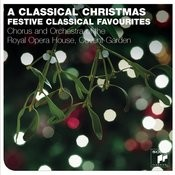 A Classical Christmas Songs