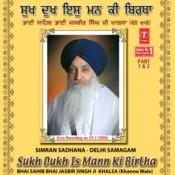 Sukh Dukh Is Mann Ki Birtha-Part-1 Songs
