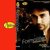 Formalities Songs