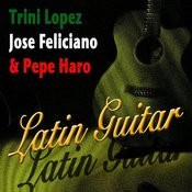 Latin Guitar Songs