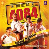 Chaalis Chauraasi (4084) - Theme Song